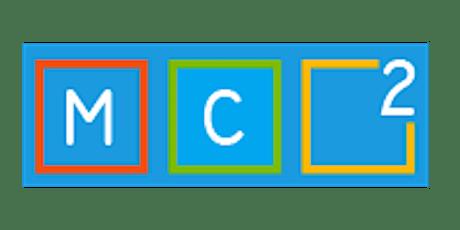 BE Community Week 2021 - MC2MC evening tickets