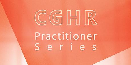 Practitioner Series: Deborah Brown [Human Rights Watch] tickets