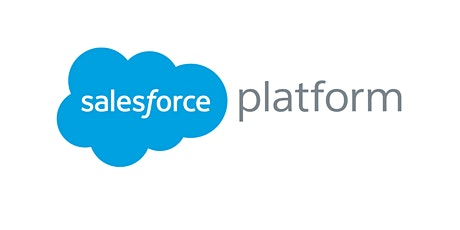 4 Weeks Only Salesforce Developer Training course in Medford tickets