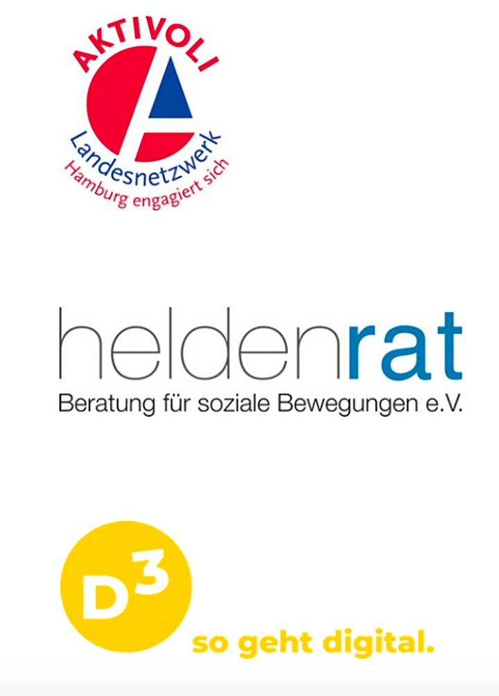 D3 Meet-Up in Hamburg: Bild