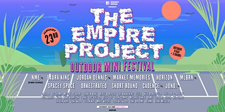 The Empire Project - Jan 23rd, 2021 tickets