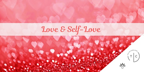 Love & Self-Love Workshop tickets