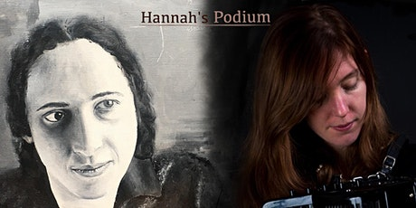 Hannah's Podium door Erica Roozendaal tickets