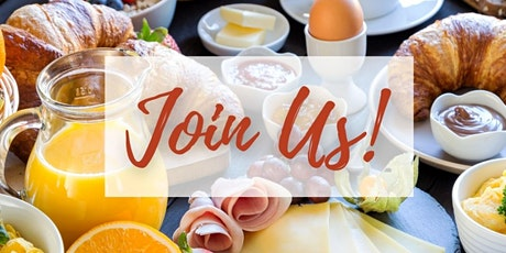 Pure Networking Breakfast (Virtual Event) tickets