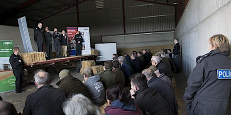 Hertfordshire Countywide Virtual Barn Meeting tickets