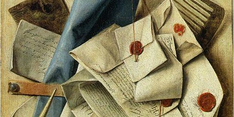 Britaix Seminar: 'Pastoral Care, Literary Cure and Religious Dissent' tickets