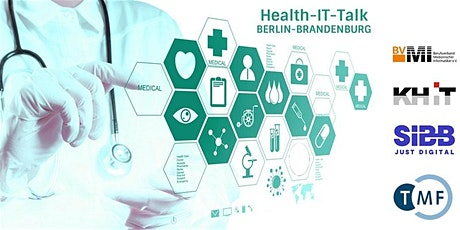Health-IT Talk: MedInfo Update + Datenplattform Covid Tickets