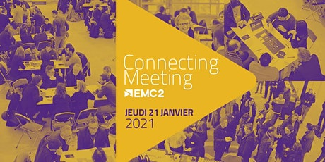 Connecting Meeting 2021 billets