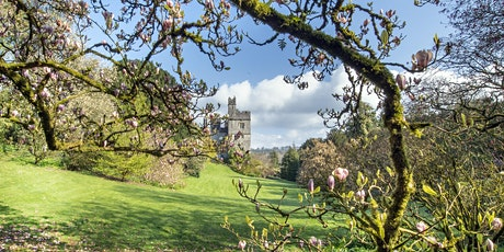 APRIL - VISIT THE GARDENS AT LISMORE CASTLE & LISMORE CASTLE ARTS tickets