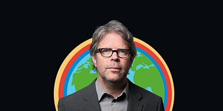 Jonathan Franzen on Facing the Facts of the Climate Crisis tickets