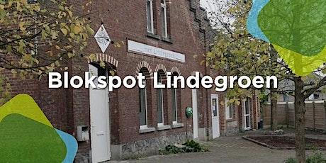 Blokspot @ Lindegroen tickets