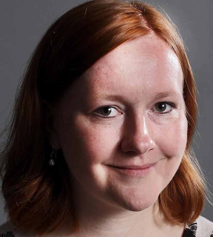 Talk by Dr Heather Ellis (University of Sheffield) image