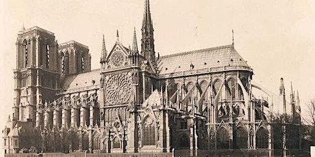 Comprendre Notre-Dame de Paris. De la cathédrale au monument billets