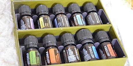 Booster son immunité et ses émotions avec les huiles essentielles billets