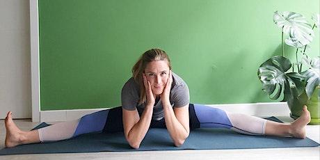 cita INTREPIDA en Lemon Yoga tickets
