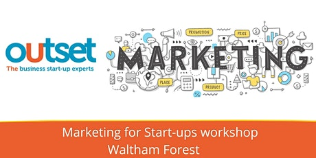 Marketing for Start-Ups tickets