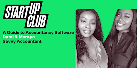 A Guide to Accountancy Software: Savvy Accountant (online event) tickets