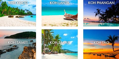 Thailand: More than just a beach holiday! tickets