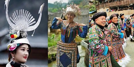 The Miao Ethnic Minority: An Introduction (Sunday) tickets