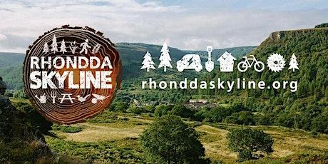 Rhondda Skyline Involvement Workshops tickets