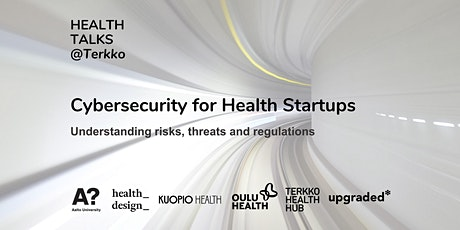 Cybersecurity for Health Startups - Health Talks tickets
