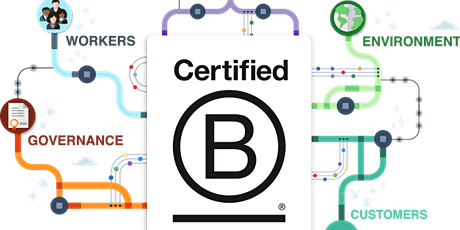 Chamber Low Carbon LIVE Lunch and Learn - Introduction to B Corp tickets