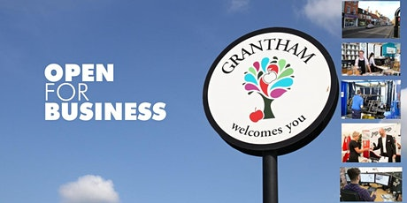 Grantham Business Club's AGM Meeting. tickets