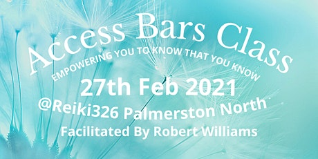 Access Bars 1 Day Practitioners Class tickets