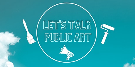 Let's Talk Public Art - A digital campfire tickets