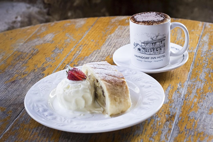 Strudel and Stroll Walking Tour image