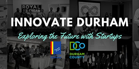 Innovate Durham: Virtual Information Session tickets