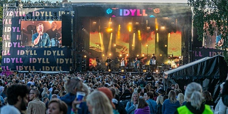IDYLL Festivalen 2021 tickets