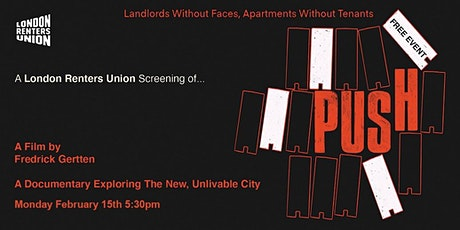 Film Screening: Reclaim housing as a human right, not a commodity. tickets