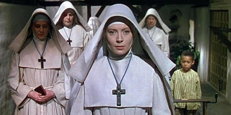 Day School: Black Narcissus tickets