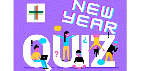 Crossway New Year Quiz tickets