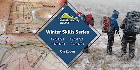 Winter Skills Series tickets