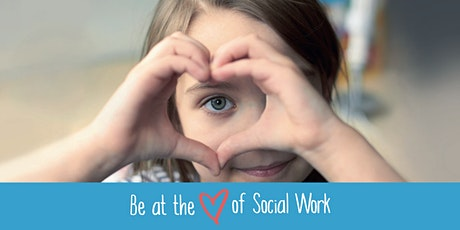 Children's Virtual Recruitment Social Worker Event tickets