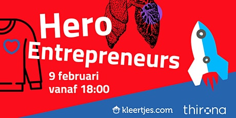 Hero Entrepreneurs tickets