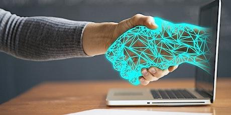 MarTech: Cuando Tecnología y Negocio hablan el mismo idioma tickets