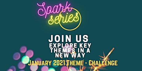 Spark Series tickets