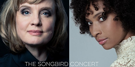 The Songbird Concert @ Press Play - Livestream Konzerte tickets