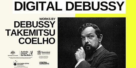 DIGITAL DEBUSSY / TOOWOOMBA tickets