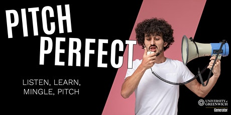 Pitch Perfect with Solomon Akhtar tickets