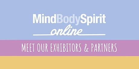 "Fiona Radman: ""Intuitive Living & Loving Your Spirit"" tickets"