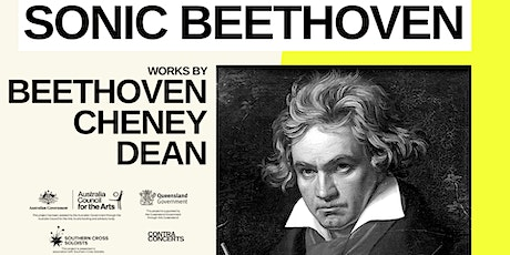 SONIC BEETHOVEN / BRISBANE tickets