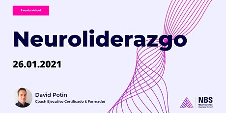 Neuroliderazgo boletos