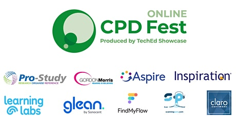 TechEd Showcase CPD Fest 2021 tickets