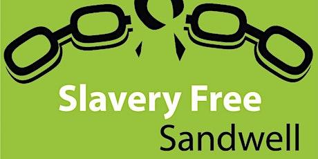 modern slavery awareness training tickets