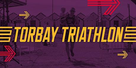 Torbay Triathlon tickets