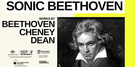 SONIC BEETHOVEN / TOOWOOMBA tickets